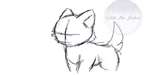 Sit -Short Animation