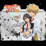 Kaichou wa Maid sama! - Icon Folder