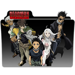 Deadman Wonderland - Icon Folder