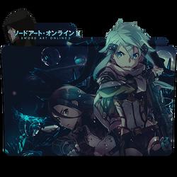 Sword Art Online 2 - Icon Folder