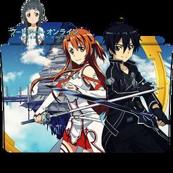 Sword Art Online - Icon Folder