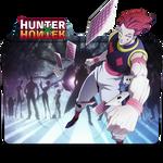 Hunter X Hunter v3 (Hisoka) - Icon Folder by ubagutobr