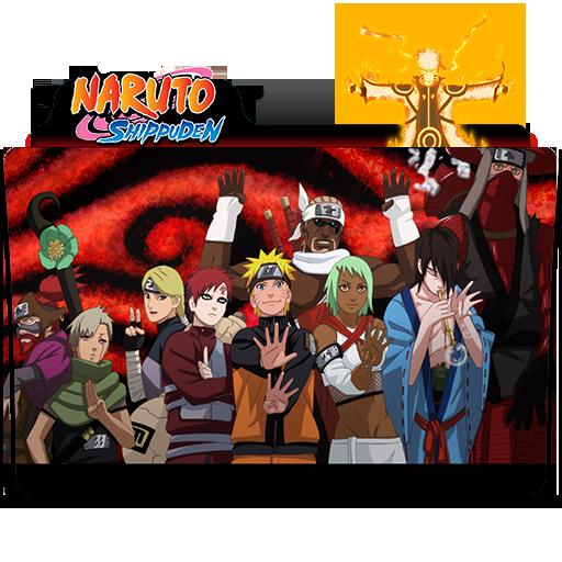 Naruto Shippuden Manga Download: Naruto Shippuden V2 (Jinchuuriki)