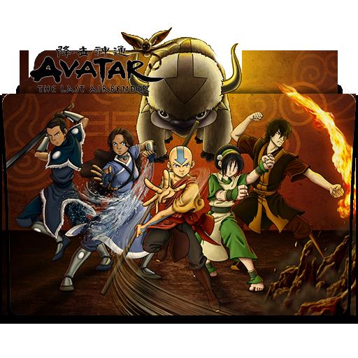"""Képtalálat a következőre: """"Avatar: The Last Airbender ico"""""""