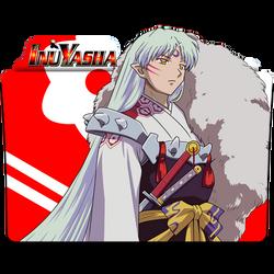Inuyasha v2 (Sesshoumaru) - Icon Folder