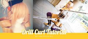 Drill Curl Tutorial
