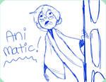 Gargoyle Animation Animatic