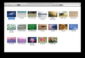 Mac OS X Lion Wallpaper Pack by kndllalx