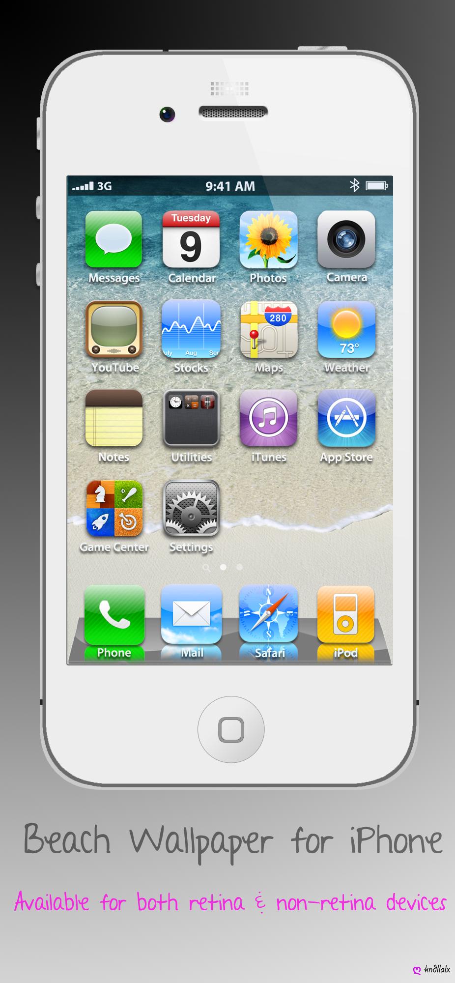 Iphone X Psd