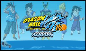 renders pack 1 by Bejitsu
