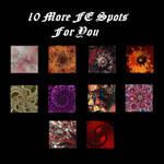 10 More FE Spots