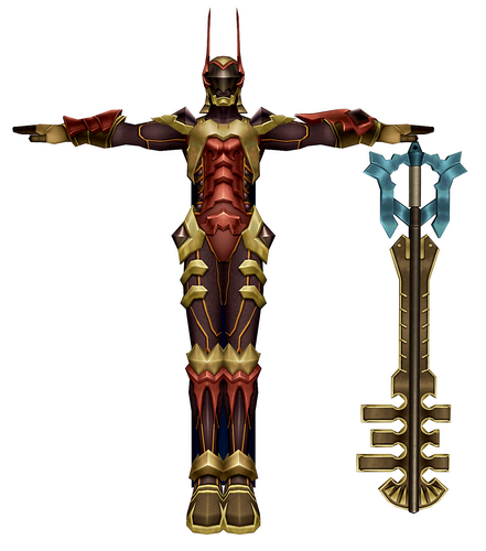 Terra armor complete pep files by Dark-Heart-Terra