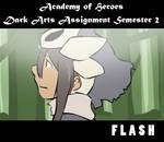 AoH :: Dark Assignment Sem 2