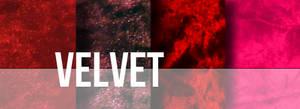 Velvet Texture Set