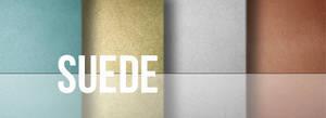 Suede Texture Set