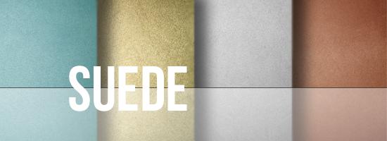Suede Texture Set by YvelleDesignEye