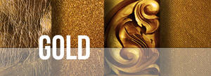 Gold Texture Set