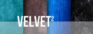 Velvet #2 Texture Set