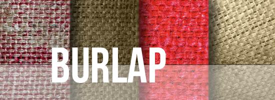 Burlap Texture Set by YvelleDesignEye