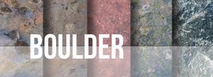 Boulder Texture Set