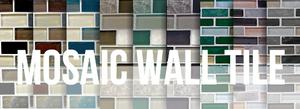 Mosaic Wall Tile Texture Set