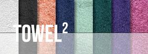 Towel #2 Texture Set