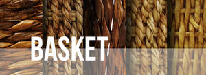 Basket Texture Set