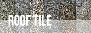 Roof Tile Texture Set
