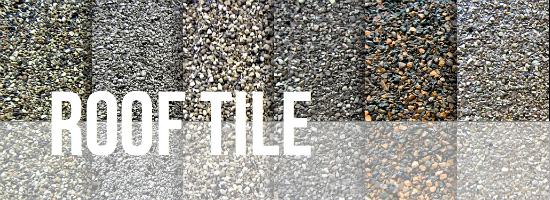 Roof Tile Texture Set by YvelleDesignEye