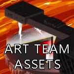 Homestuck: EOA5 Assets by AbortedSlunk