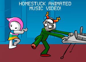 Homestuck - Get Ready To Die