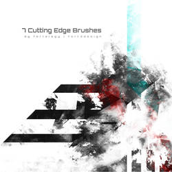 7 Cutting Edge PS Brushes