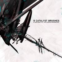 9 Catalyst Brushes