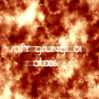 soft grunge brush by alex16