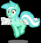 Pony Runes Font.
