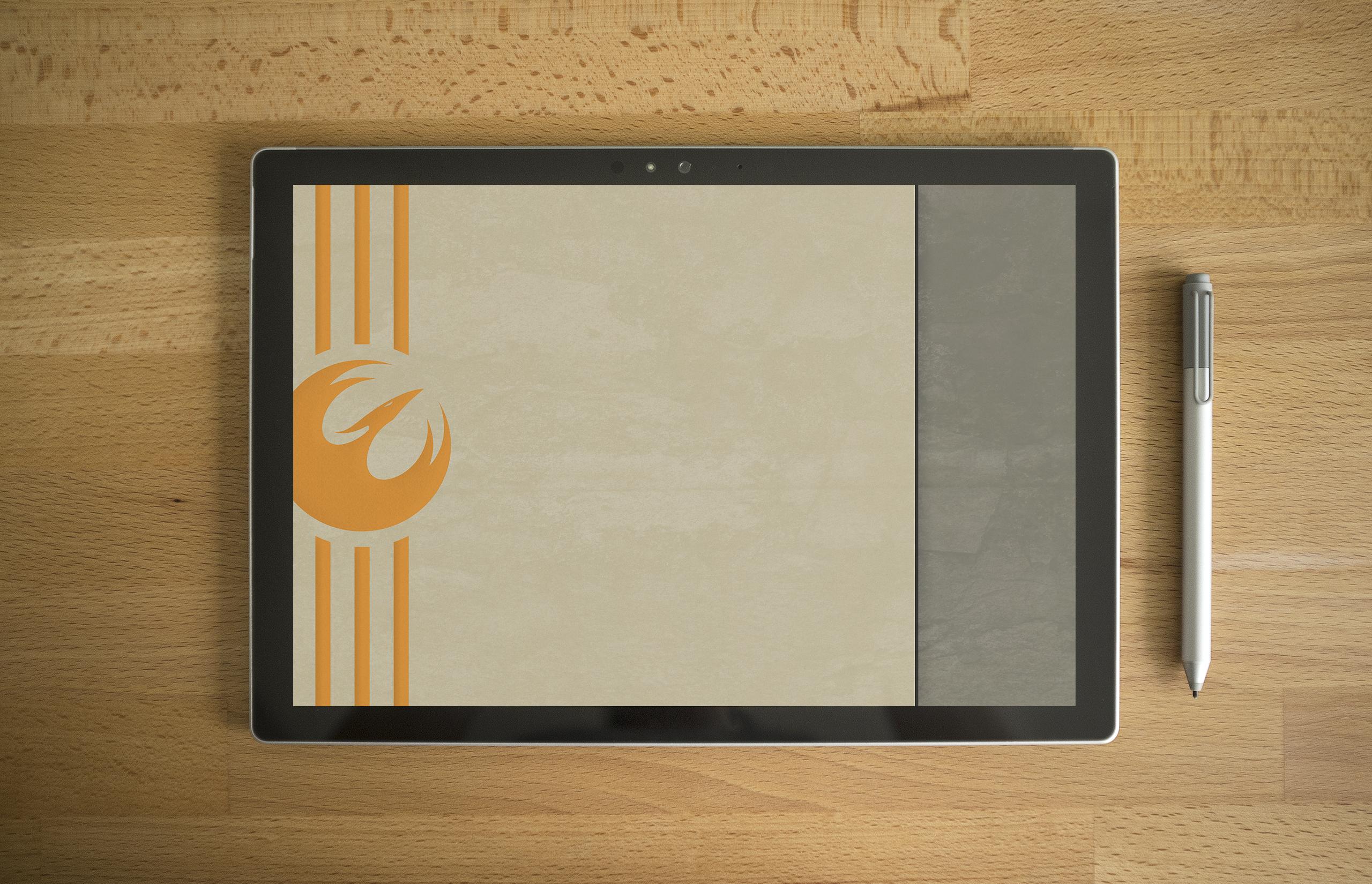 Star Wars Rebels Uhd 16 9 Desktop Wallpaper By Iamdeclanfoster On Deviantart