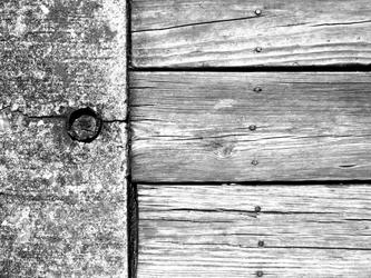 Boards of Beech by DorektheAncient