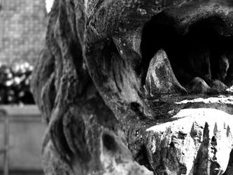 Maw of Mason by DorektheAncient