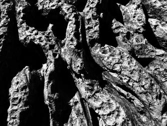Swirls of Stone by DorektheAncient