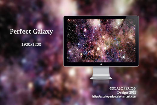 Perfect Galaxy