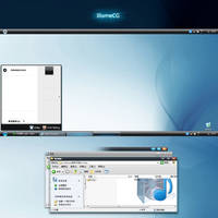 IllumeCG 0.8 by spaceqcg