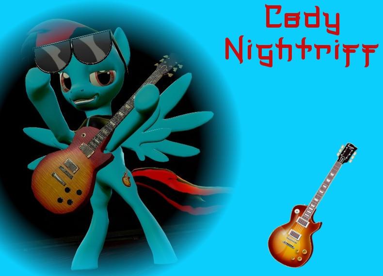 Cody Nightriff by Neros1990