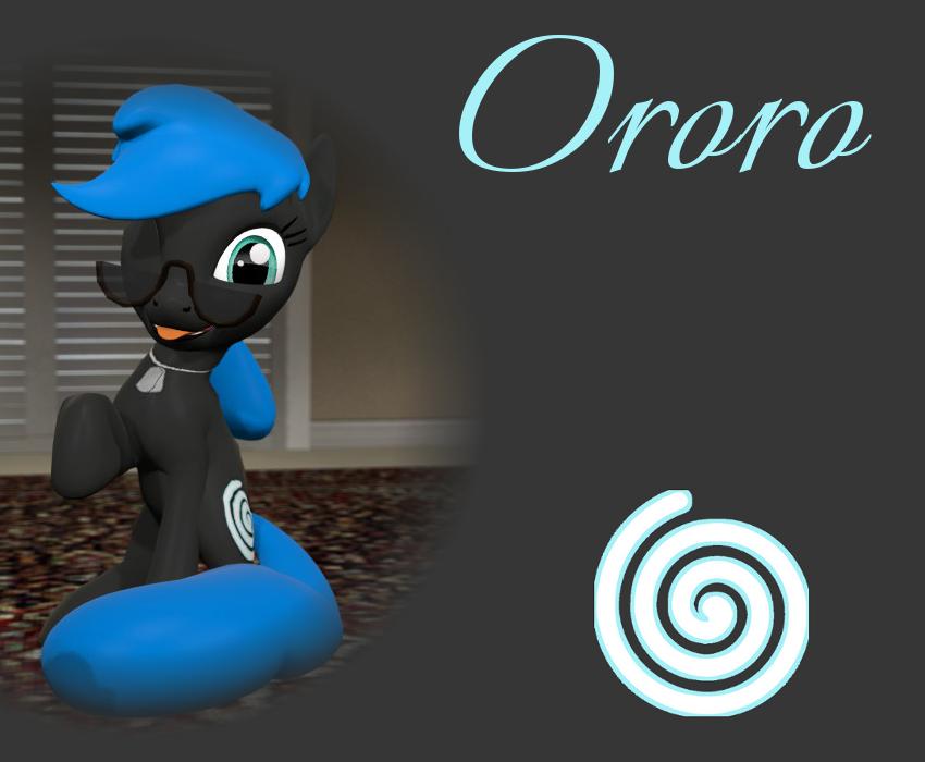 Ororo by Neros1990