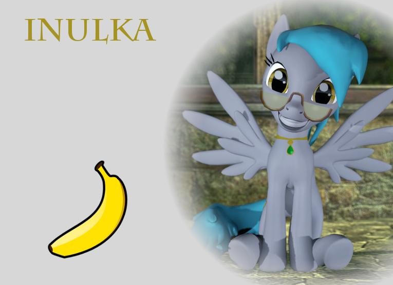 Inulka by Neros1990