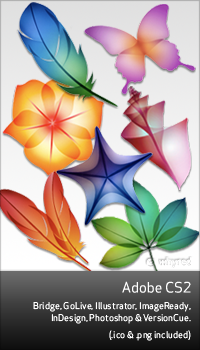 Adobe Creative Suite 2 by whyred