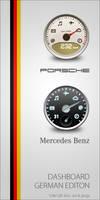 Dashboard - German Edition