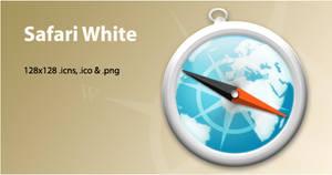 Safari White