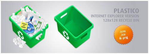 Plastico IE Version