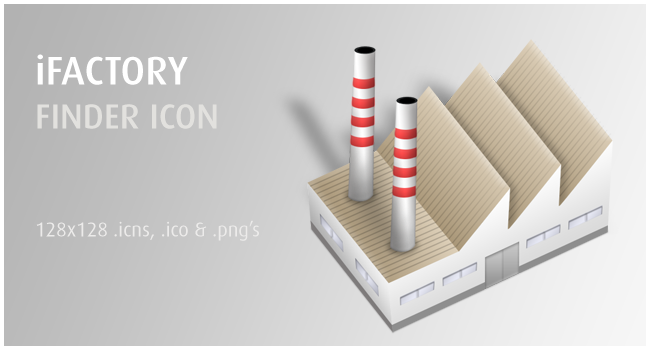 iFactory by whyred