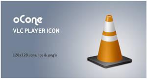 oCone - VLC icon